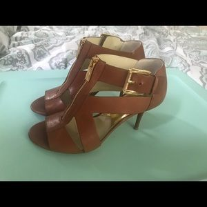 Michael Kors sandals for sale, size 7.5
